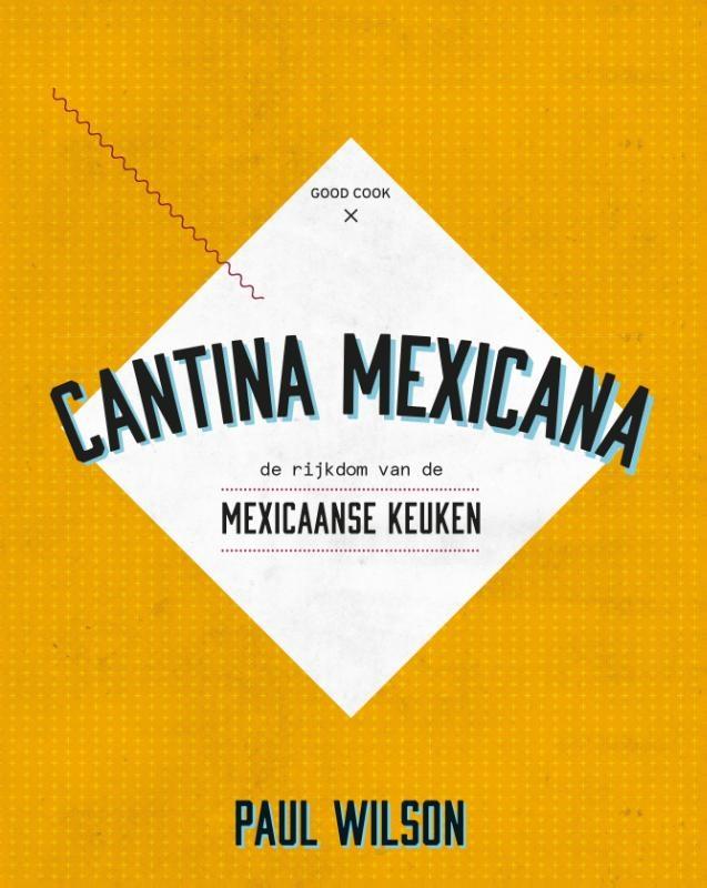Paul Wilson,Cantina Mexicana