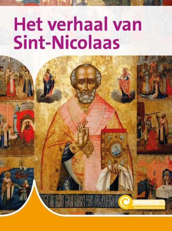 Simone Arts,Het verhaal van Sint Nicolaas