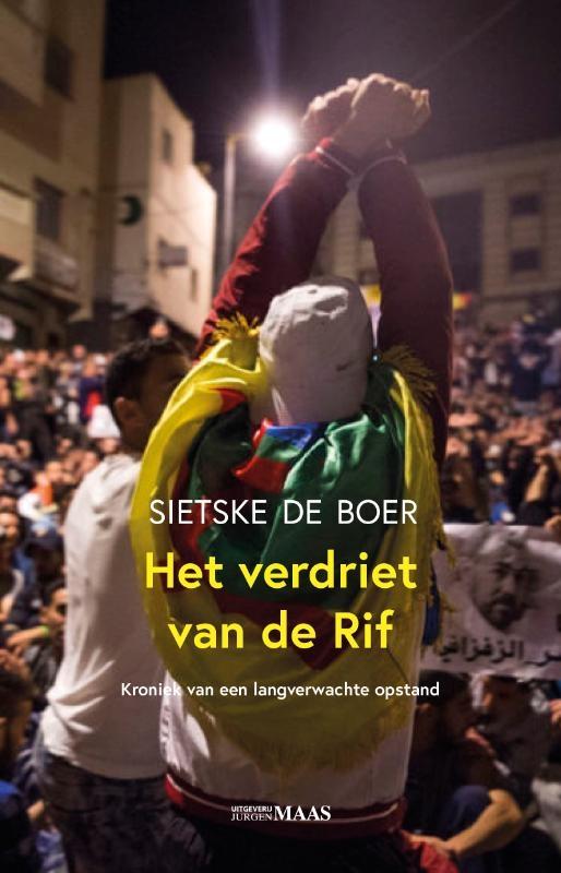 Sietske De Boer,Het verdriet van de Rif