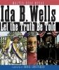 Myers, Walter Dean,Ida B. Wells