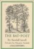 Jarrell, Randall,The Bat-poet