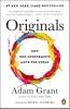 Adam Grant,Originals