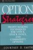 Smith, Courtney,Option Strategies