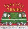 Mitton, Tony,Terrific Trains