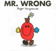 Hargreaves, Roger,Mr. Wrong