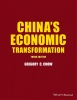 Chow, Gregory C,Chinas Economic Transformation 3Rd Ed