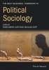 Amenta, Edwin,Wiley-Blackwell Companion to Political Sociology