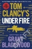 Grant Blackwood,Tom Clancy`s Under Fire