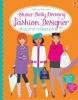 Fiona Watt,Sticker Dolly Dressing Fashion Designer Autumn Collection