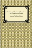Cicero, Marcus Tullius,Treatise on Rhetorical Invention and Treatise on Topics