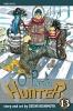 Kishimoto, Seishi,O-Parts Hunter 13