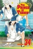 Konomi, Takeshi,The Prince of Tennis 34