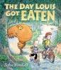Fardell, John,The Day Louis Got Eaten