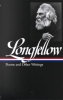 Longfellow, Henry Wadsworth,Poems and Other Writings