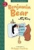 Coudray, Philippe,Benjamin Bear in Fuzzy Thinking