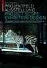 Bertron, Aurelia,Project Area: Exhibition Design