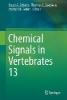 ,Chemical Signals in Vertebrates 13