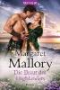 Mallory, Margaret,Die Braut des Highlanders