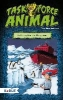 Defossez, Jean-Marie,Task Force Animal - Rettung für die Pinguine