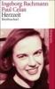 Bachmann, Ingeborg,Herzzeit