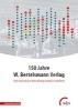 Büschenfeld, Jürgen,150 Jahre W. Bertelsmann Verlag