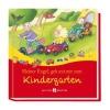Hübner, Franz,Kleiner Engel, geh mit mir zum Kindergarten
