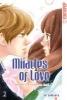Sakisaka, Io,Miracles of Love - Nimm dein Schicksal in die Hand 02