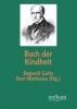 Goltz, Bogumil,Buch der Kindheit