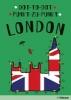 Mazur, Agata,Dot-to-Dot London