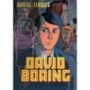 Clowes, Daniel,David Boring