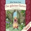 Burnett, Frances H.,Der geheime Garten