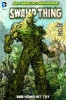 Soule, Charles,Swamp Thing. Band 5