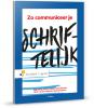 Inge  Berg, Harry  Smals, Karin  Koster, Bert van den Assem, Martin  Damen,Zo communiceer je schriftelijk