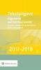 ,Tekstuitgave Algemene wet bestuursrecht  2017-2018