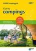 ,Campinggids Kleine Campings 2017