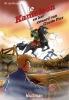 <b>M. de Roos</b>,De Kameleon en het zwaard van Grutte Pier