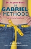 <b>J. Gabriel</b>,De Gabrielmethode