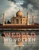 Jheni  Osman,Lonely Planet Wereldwonderen