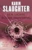 Karin  Slaughter,Een lichte koude huivering