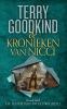 <b>Terry Goodkind</b>,De Sluier van de Eeuwigheid