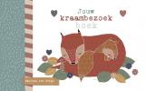 Marieke ten Berge,Jouw kraambezoekboek