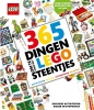 <b>Simon  Hugo</b>,365 dingen om te doen met LEGO steentjes