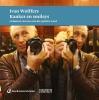 <b>Ivan  Wolffers</b>,Ivan Wolffers: kanker en smileys