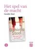 Danielle  Steel,Het spel van de macht - grote letter uitgave