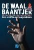 De Waal & Baantjer ,Een wolf in schaapskleren