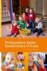 Elly  Singer, Loes  Kleerekoper,Pedagogisch Kader Kindercentra 0-4 jaar