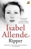 <b>Isabel  Allende</b>,Ripper