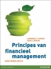 Lawrence J.  Gitman, Chad J.  Zutter,Principes van financieel management 13e editie