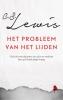 C.S.  Lewis,Het probleem van het lijden