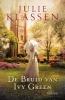 Julie  Klassen,De bruid van Ivy Green
